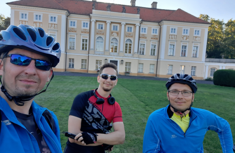 OSI Poland Foodworks - Cycling OSI